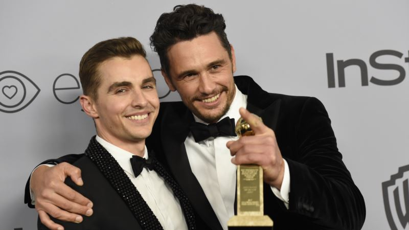 The New York Times Cancels Public Event With James Franco