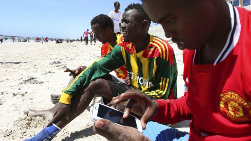 Internet Access Booming in Least Developed Countries