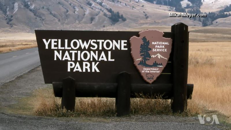 Yellowstone National Park Is More Than Just Old Faithful