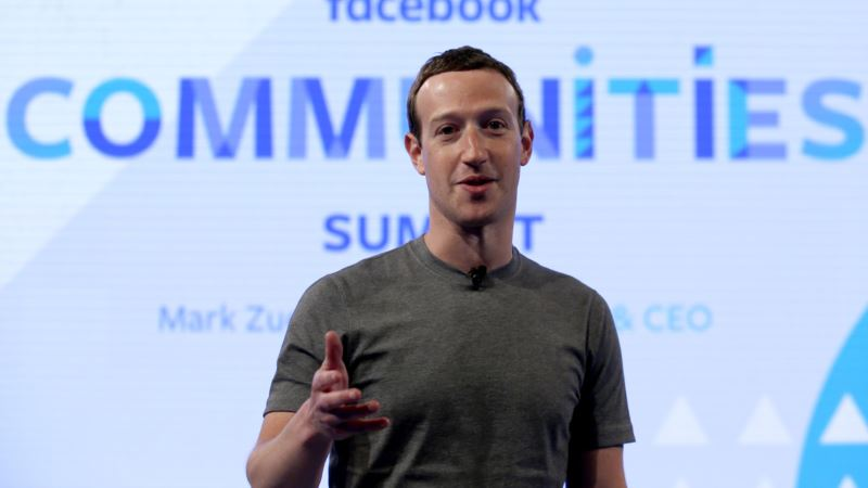 Social Media Has Mixed Effect on Democracies, Says Facebook