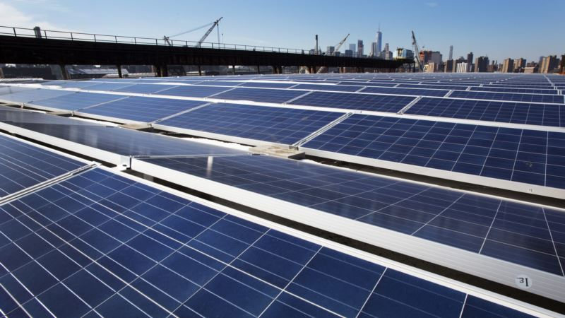 Trump Says Solar Tariff Decision Coming Soon, Stakes Huge for Industry