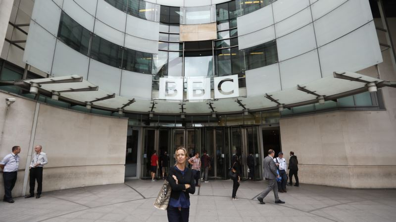 BBC's China Editor Resigns Over Gender pay gap Dispute