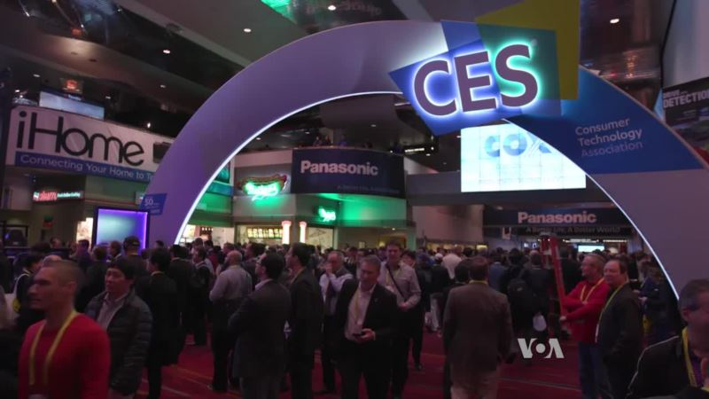 Tech Companies Gear up for CES, the Massive Consumer Electronics Show in Las Vegas