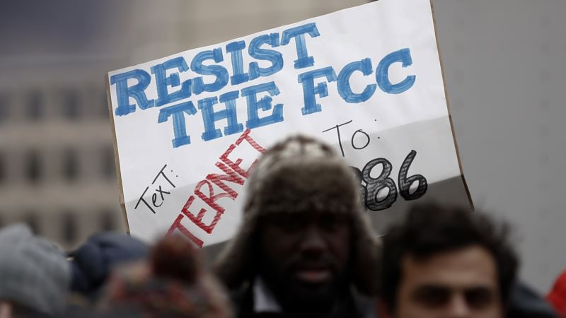 US Net Neutrality Move May Lead to Trade War with Chinese Internet Firms