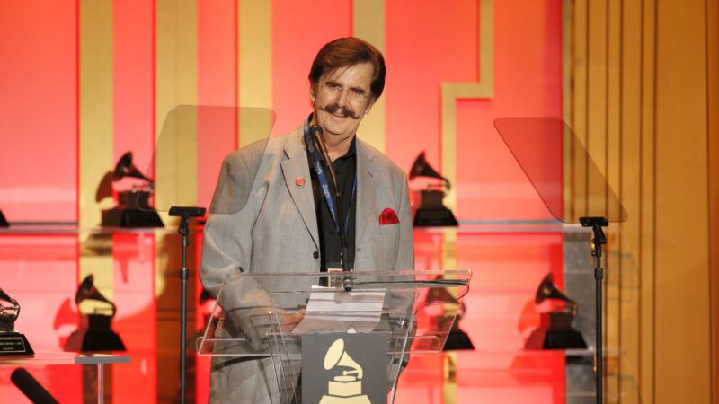 Famed Muscle Shoals Music Producer Rick Hall Dies at 85