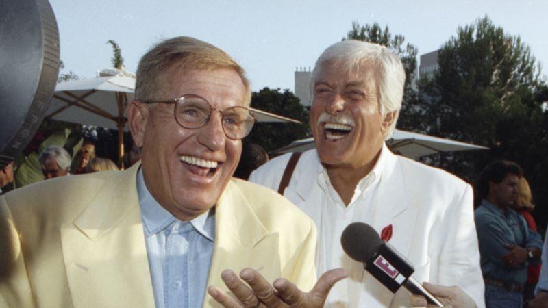 'Coach' Co-star Jerry Van Dyke Dies at 86