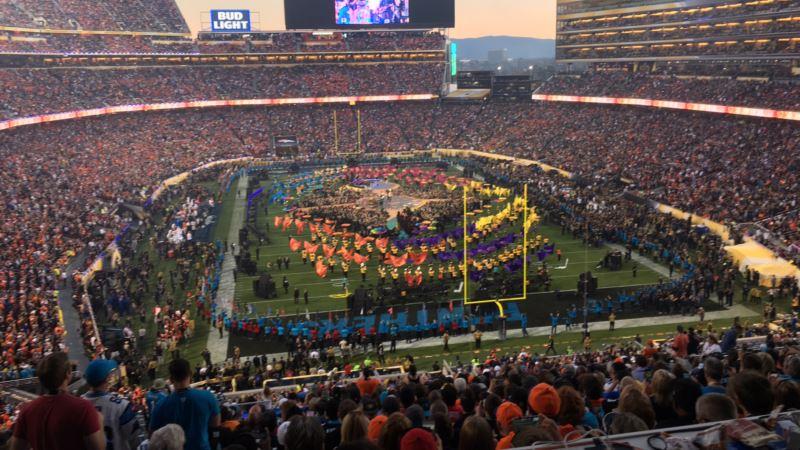 Patriots, Eagles Advance to Super Bowl