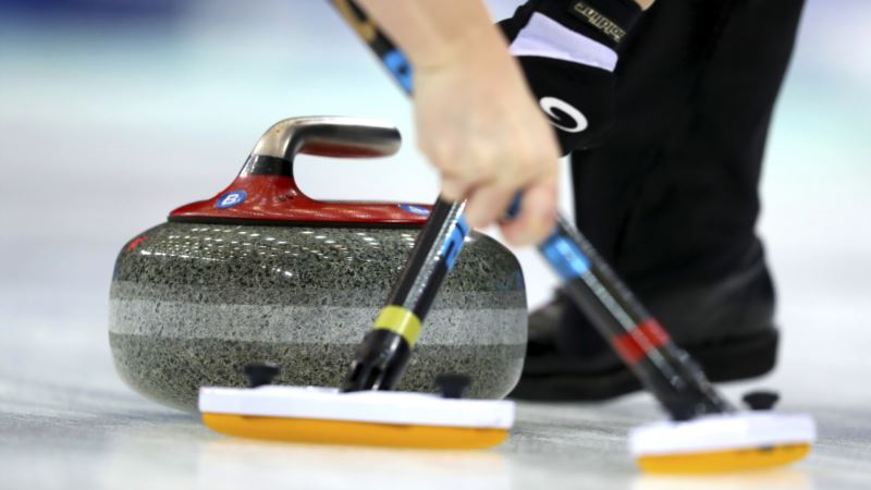 Curling Heads to Olympics as World's Fastest-growing Sport