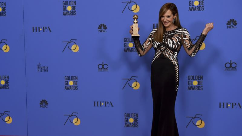 Golden Globes Most Notable Moments