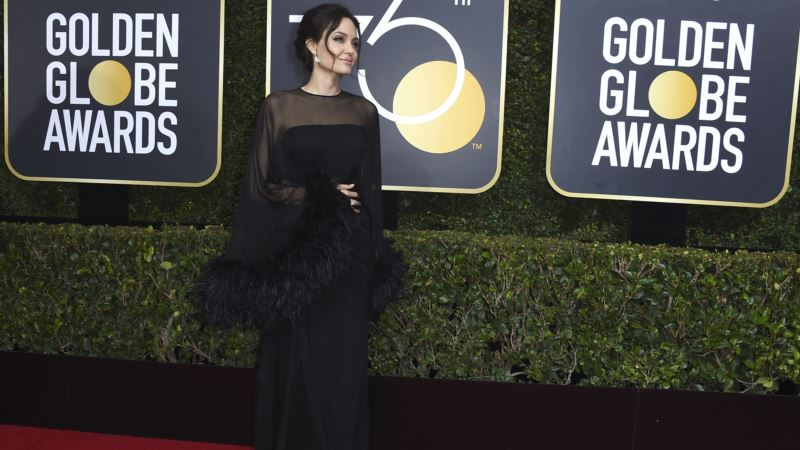 Golden Globes Expected to be Dominated by Sex Scandal