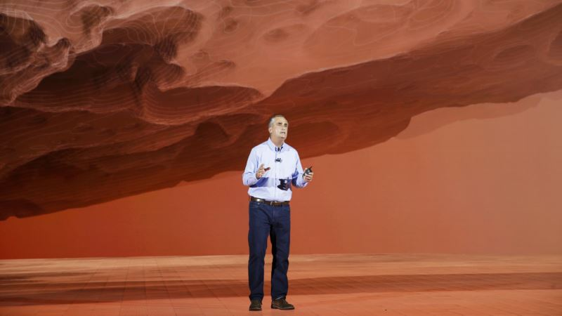 Intel CEO: Fixes on Way for Serious Chip Security Flaws