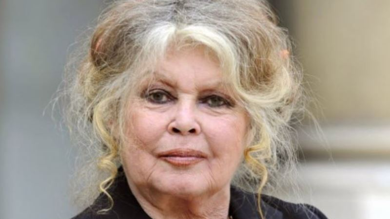 Brigitte Bardot: 'MeToo' Actresses Are 'Hypocritical'