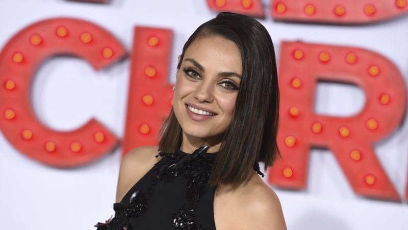 Harvard's Hasty Pudding Theatricals Taps Kunis as Woman of the Year