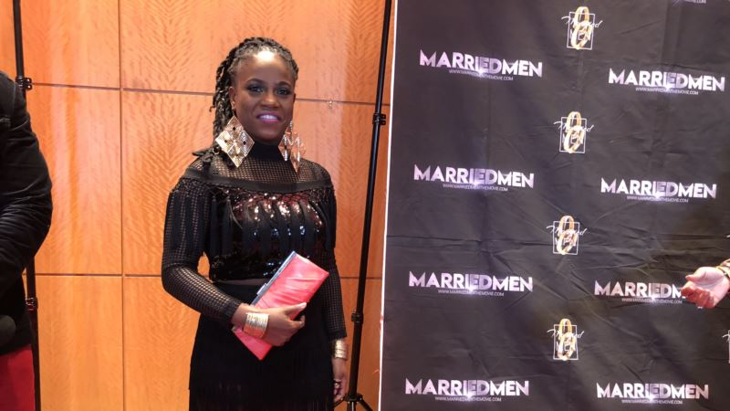 'Married Men' Movie Premiere Draws Miami's Haitian A-Listers