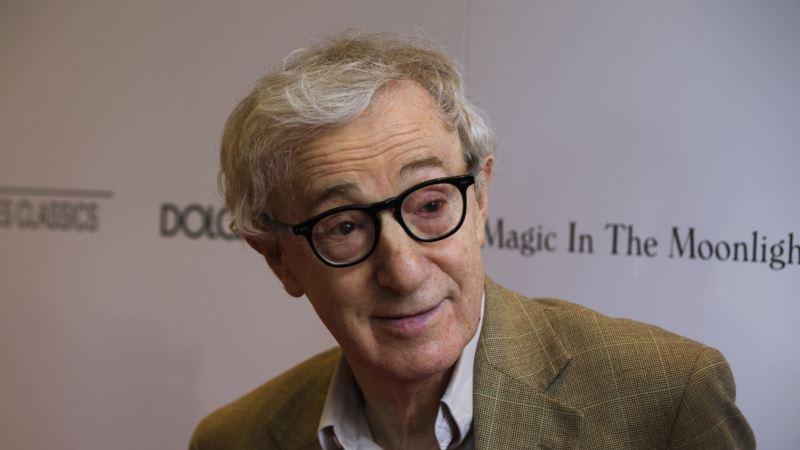 Growing Number of Actors Renounce Woody Allen