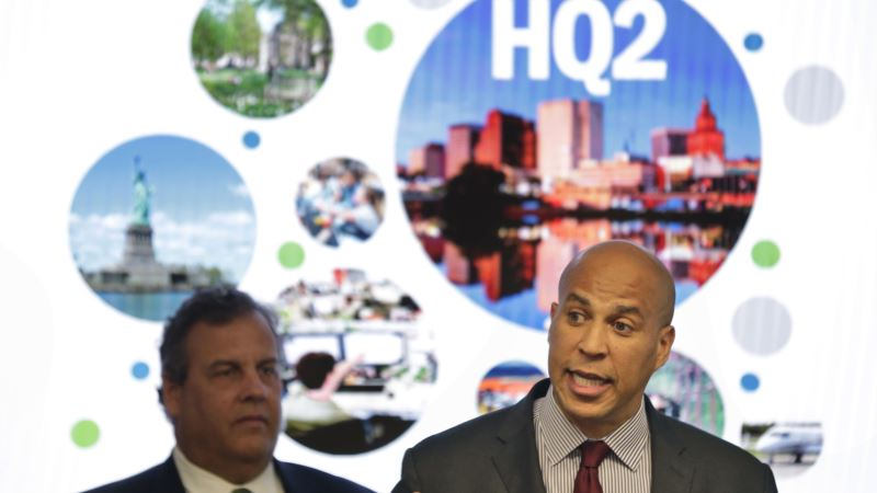 Experts: Amazon's 'HQ2' Will Bring Strain as Well as Gain to Winning City