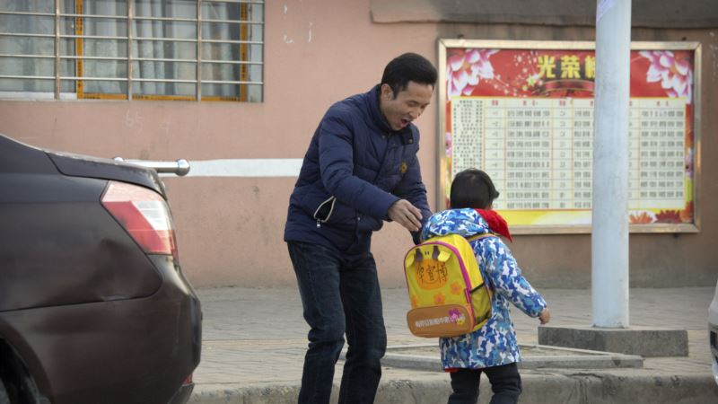 A Girl, a Stranger, and a Quest for Justice in China