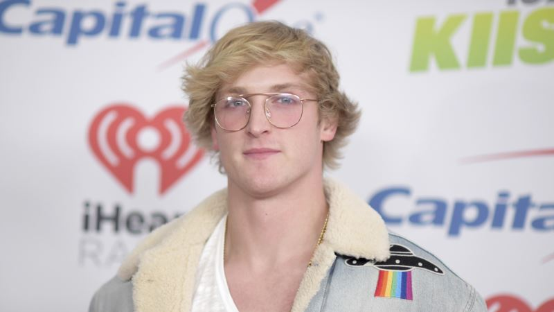 YouTube Limits Logan Paul Vlog  Due to Apparent Suicide Post