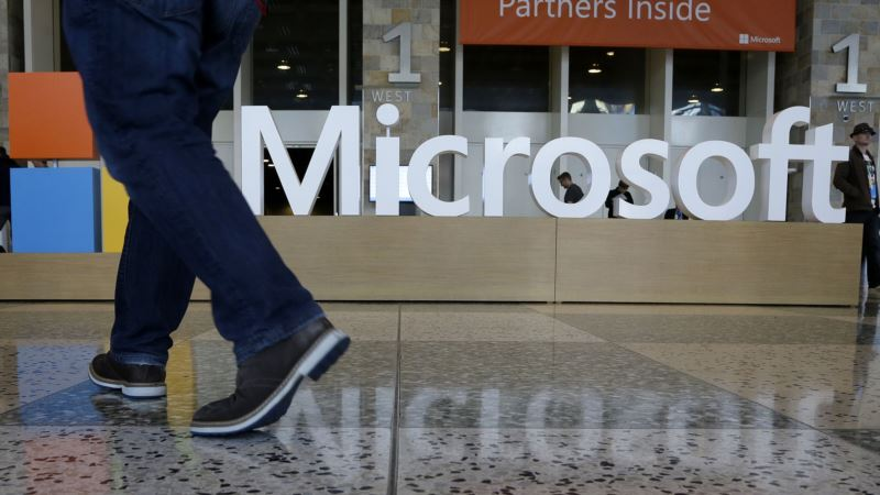 Microsoft, Justice Department in Showdown Over Foreign-stored Data