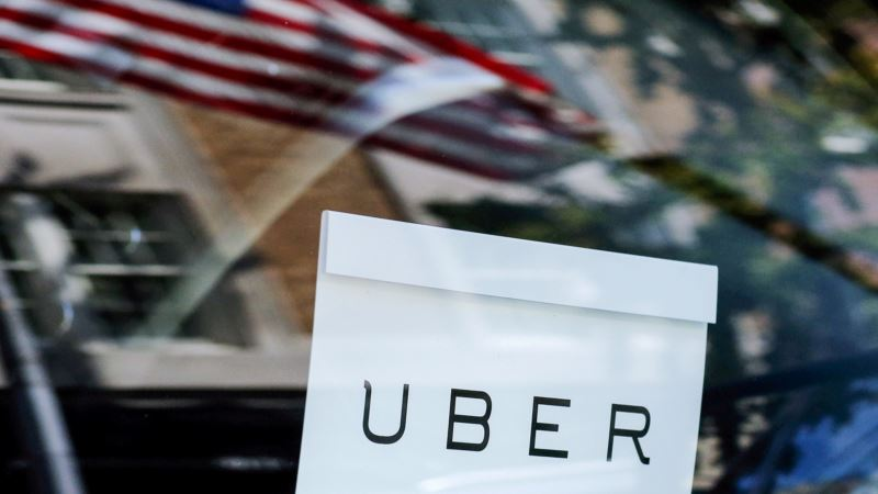 Uber Sued After Data Stolen by Hackers Covered up