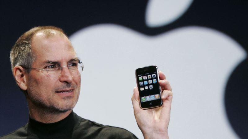 Steve Jobs Pre-Apple Job Application Fetches $174,000 at Auction