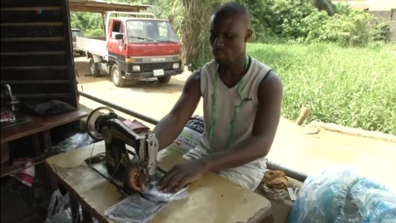 Entrepreuneur: 'Turning Plastic Waste into Usable Items in the Fight Against Pollution'