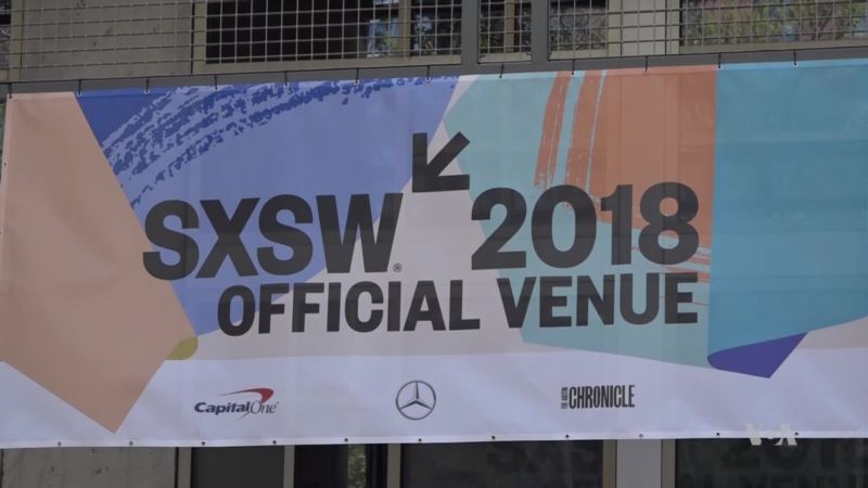 At SXSW, African Entrepreneurs Promote Tech for Problem-Solving