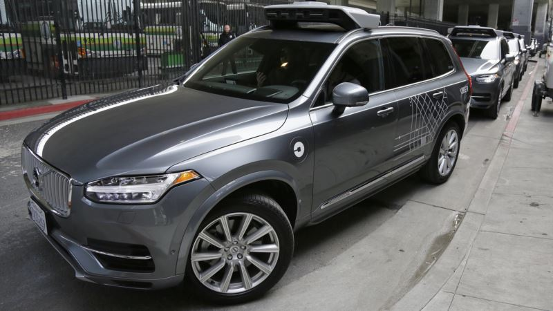 Can Self-Driving Cars Withstand First Fatality?