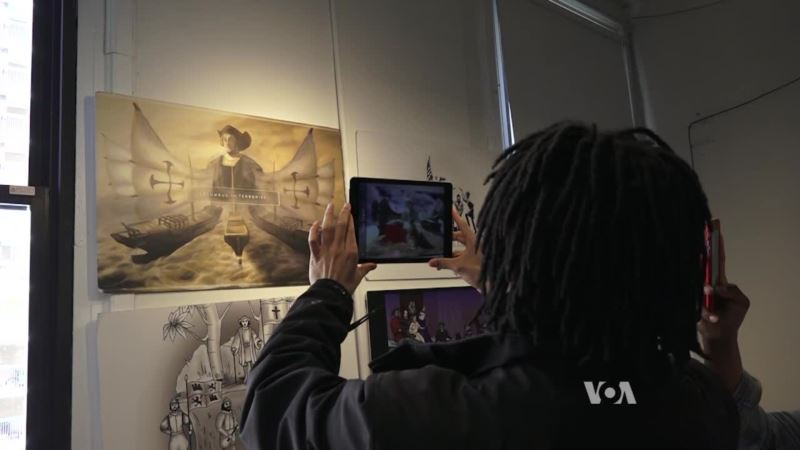 Black Identity, Technology in US Celebrated at Afrotectopia Fest