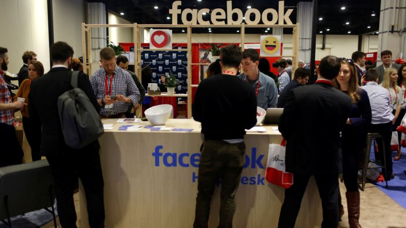 Facebook Ends Six-Country Test of Two Separate News Feeds