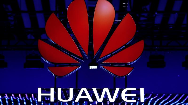 China's Huawei Says to Keep Investing in US Despite Setback