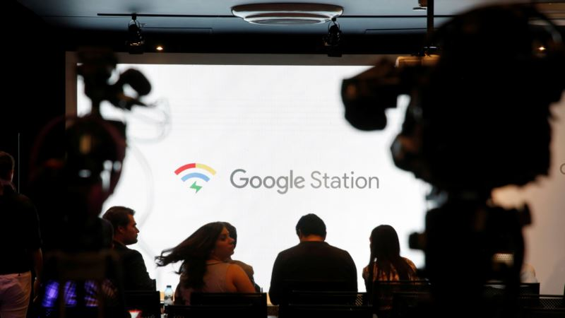 Google Brings Free WiFi to Mexico, First Stop in Latin America