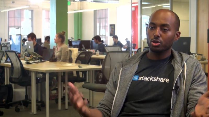 Blacks in Silicon Valley Share Lessons on Pursuing Unicorns or Gazelles