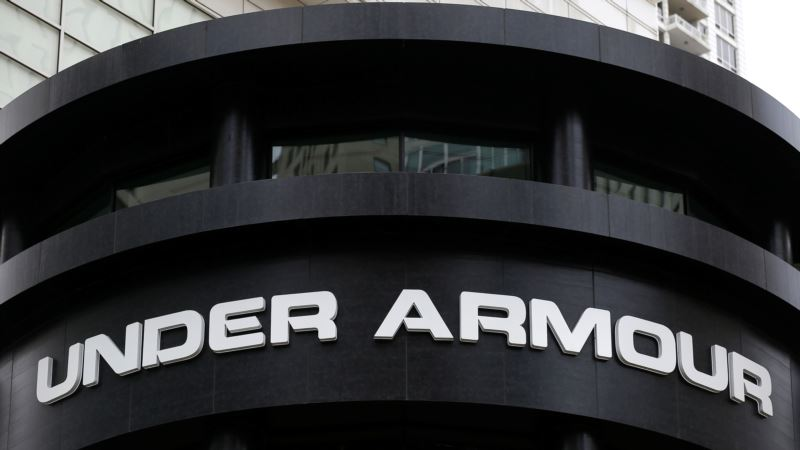 Under Armour: 150 Million Fitness App Accounts Breached