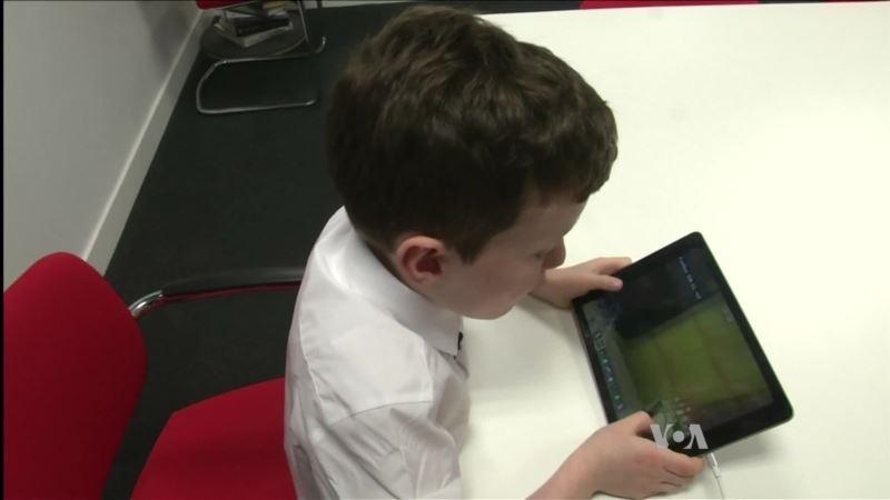 UK Researchers Building 3D Visualizations of Classic Children's Books