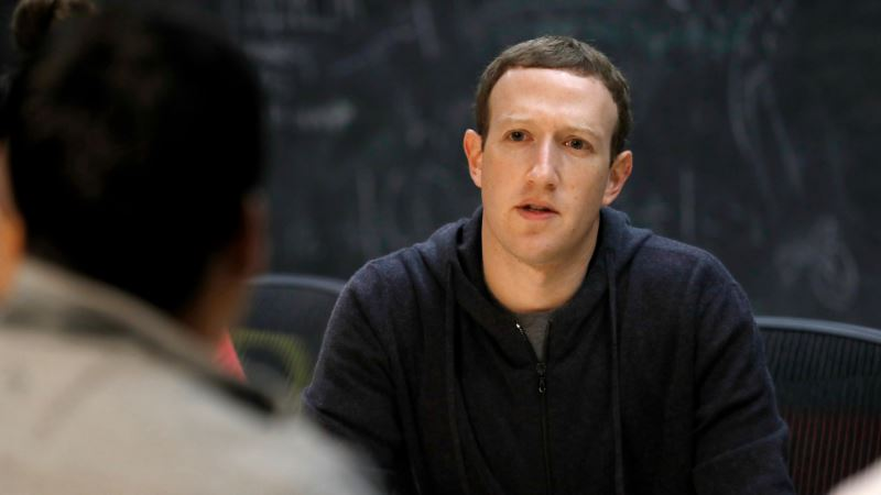 Zuckerberg's Compensation Jumps to $8.9M as Security Costs Soar