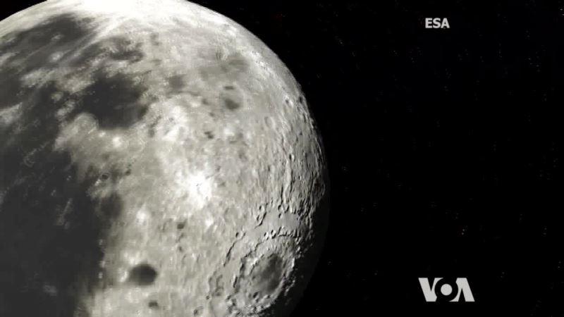 Scientists Debate Return to the Moon