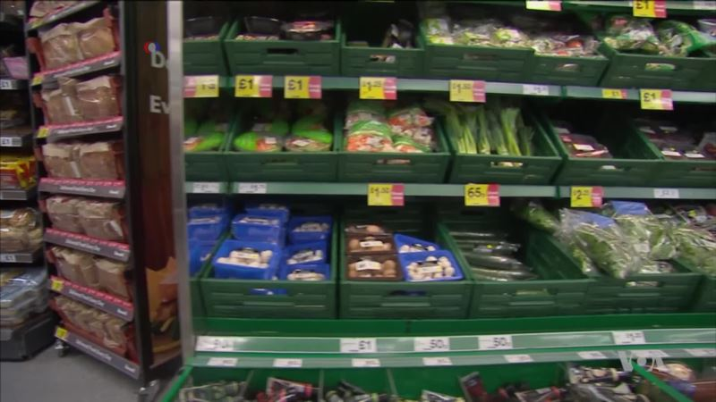 Plastic: If It's Not Keeping Food Fresh, Why Use It?