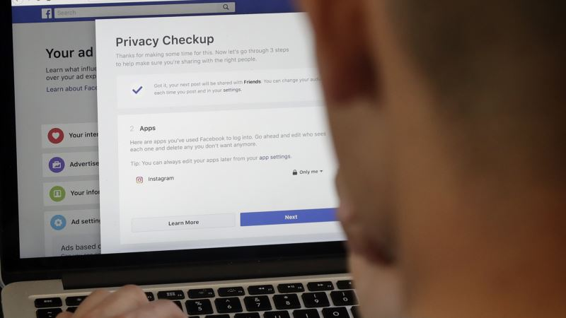 87M Facebook Users Will Find Out Whether Their Data Was Compromised