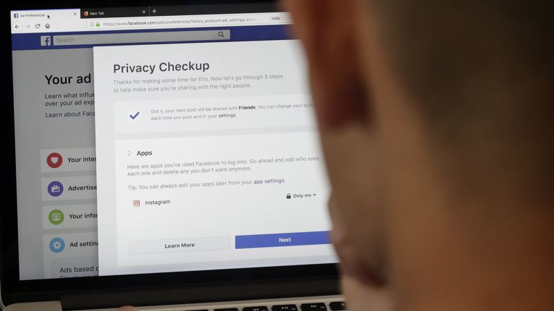 Facebook: Public Data of Most Users Probably Has Been Scraped