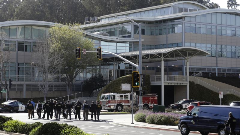 YouTube Shooter Told Family She 'Hated' the Company