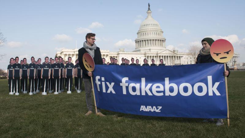 Zuckerberg Vows to Step Up Facebook Effort to Block Hate Speech in Myanmar