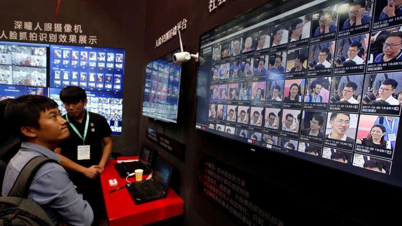 Facebook Scandal May Impact China Overseas Surveillance Plans