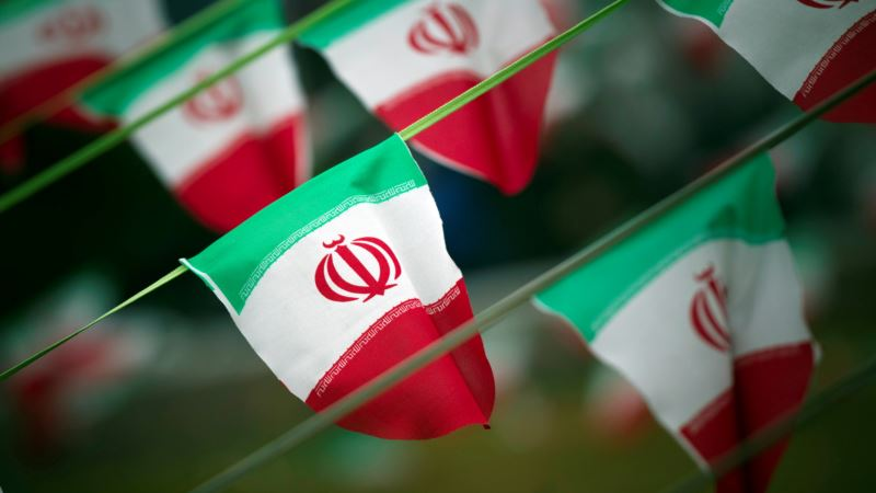 Iran Caught  in Global Cyber Attack That Left US Flag on Screens