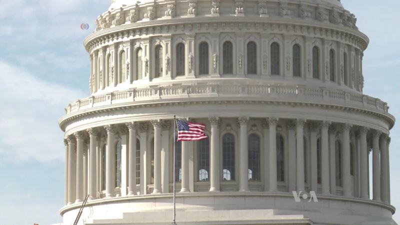 Facebook CEO Zuckerberg Faces Tough Questions on Capitol Hill