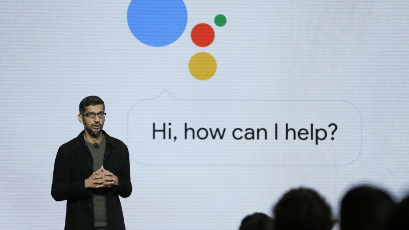 Google to Showcase AI Advances at Its Big Conference