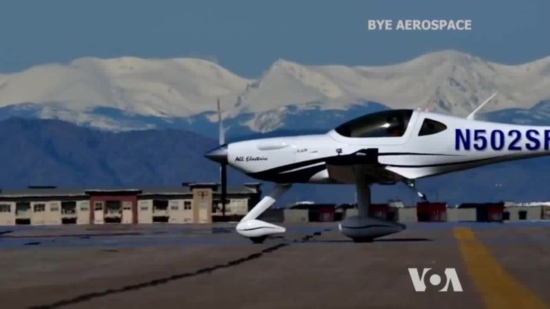 How Close Is Electric Aviation?