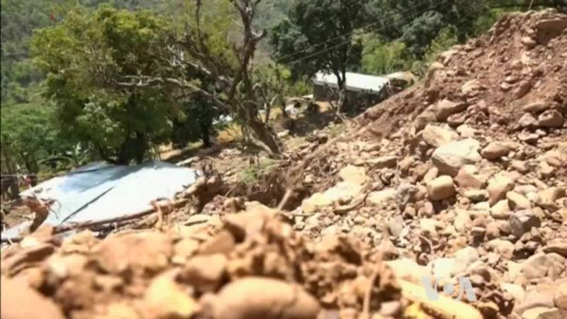 Can Landslides be Predicted?