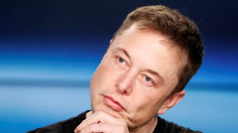 Tesla's Musk Calls Wall Street Snub 'Foolish' but Defends His Behavior