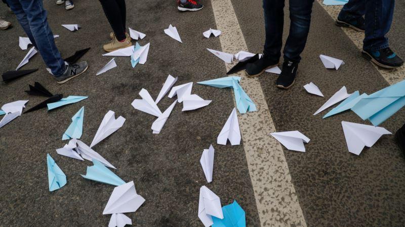 Rights Groups Seek Help Keeping Messaging Apps 'Disguised'